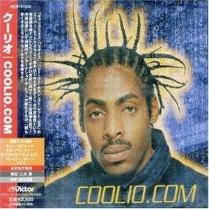 Coolio.com - Image: Coolio Cooliodotcom