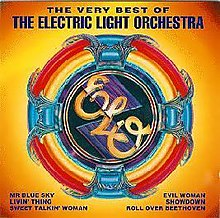 Electric light orchestra greatest hits torrent kickass