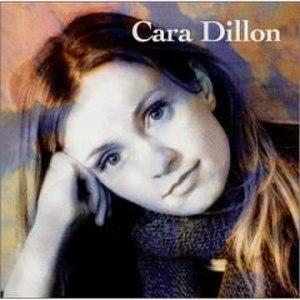 Cara Dillon (album) - Image: Cover caradillon