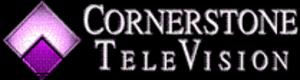 Cornerstone Television - Image: Ctvn logo