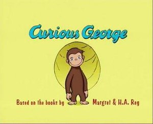 Curious George (TV series) - Image: Curious George (TV series)