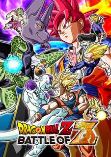 <i>Dragon Ball Z: Battle of Z</i>