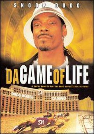 Da Game of Life (film) - Image: Da Game of Life NL