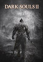 Picture of a game: Dark Souls II: Scholar Of The First Sin