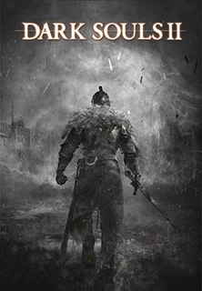 <i>Dark Souls II</i> action role-playing video game
