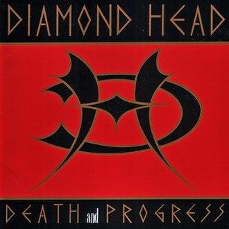 Death and Progress - Image: Death & Progress