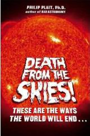 Death from the Skies! - Hardcover of Death from the Skies!