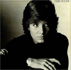 Debby Boone (album) - Image: Debby Boone