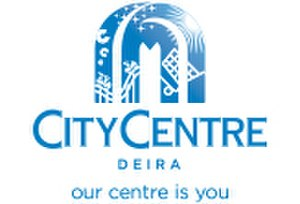 City Centre Deira - Image: Deira City Center logo