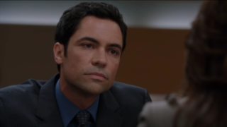 Nick Amaro Fictional character on Law & Order: Special Victims Unit