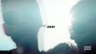 <i>Dirty John</i> (TV series) American true crime television series