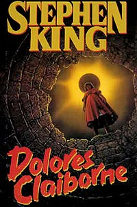 Image result for dolores claiborne book