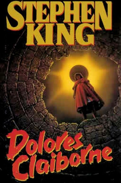 Picture of a book: Dolores Claiborne
