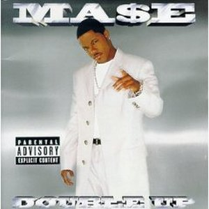 Double Up (Mase album) - Image: Double Up (Mase album) coverart