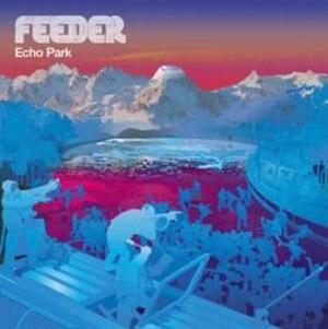 Echo Park (album) - Image: Echo Park