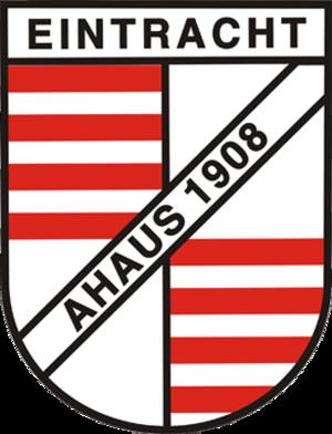 Eintracht Ahaus - Image: Eintracht Ahaus