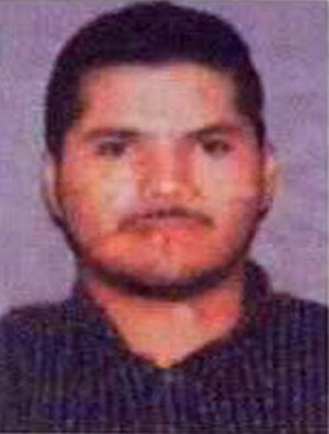 Fausto Isidro Meza Flores - Image: El Chapo Isidro