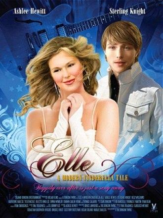 Elle: A Modern Cinderella Tale - Promotional Poster