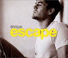 Enrique Iglesias - Escape (music video)