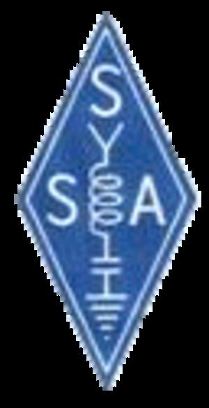 Föreningen Sveriges Sändareamatörer - Image: Föreningen Sveriges Sändareamatörer (logo)