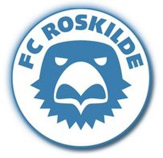 FC Roskilde - Image: FC Roskilde