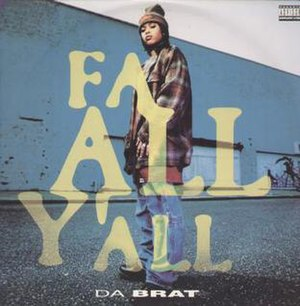 Fa All Y'all - Image: Fa All Yall