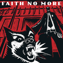 Faith No More - King for a Day Fool for a Lifetimepng