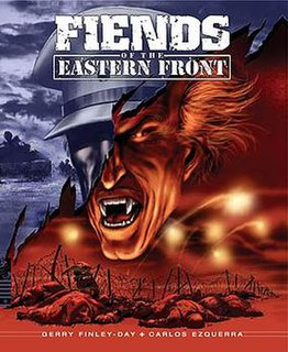 <i>Fiends of the Eastern Front</i>
