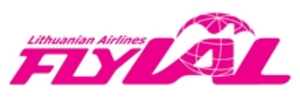 FlyLAL-Lithuanian Airlines
