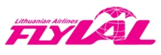 FlyLAL-Lithuanian Airlines - Image: Fly LAL