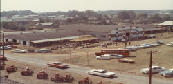 Forsyth County Fairgrounds