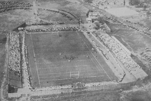 Frankford Stadium - Image: Frankford Stadium