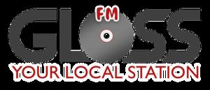 GLOSS FM - Image: GLOSS FM logo