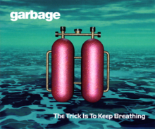 Garbage - The Trick Is to Keep Breathing.png