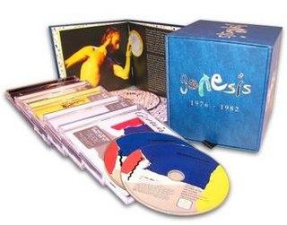 <i>Genesis 1976–1982</i> 2007 compilation album by Genesis