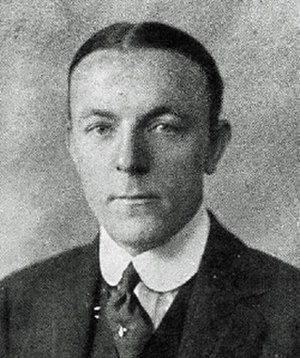 George Graves (actor) - George Graves, 1912