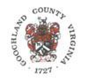Goochland County, Virginia - Image: Goochland Seal
