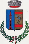 Coat of arms of Grontardo