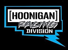 Hoonigan racing division wikipedia - Hoonigan logo ...