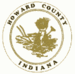 Seal of Howard County, Indiana