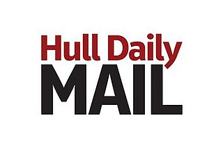 <i>Hull Daily Mail</i> Daily newspaper for Kingston upon Hull and East Yorkshire, England