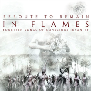 Reroute to Remain - Image: In Flames Reroute to Remain