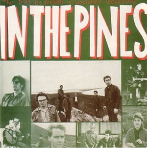 In the Pines (album) - Image: In The Pines