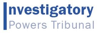 Investigatory Powers Tribunal - Image: Investigatory Powers Tribunal