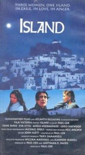 Island (1989 film) - Image: Island (1989 film)