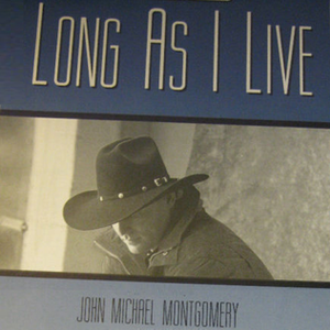 Long as I Live - Image: JMM Long As I single
