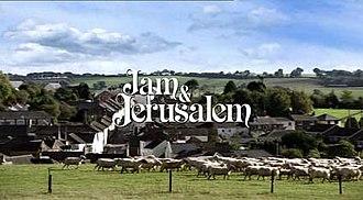 Jam & Jerusalem - Image: Jamtitle