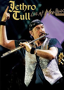 Live At Montreux 2003 Jethro Tull Album Wikipedia