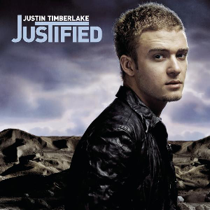 Justified (album) - Image: Justified Justin Timberlake