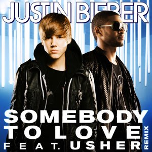 Somebody to Love (Justin Bieber song)